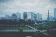 HO CHI MINH CITY (10.7500° N, 106.6667° E)