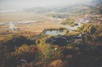 DANDONG (40.1167° N, 124.3833° E)